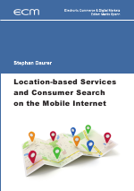 Location-based Services and Consumer Search on the Mobile Internet
